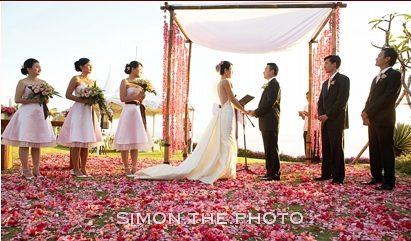 wedding of julie & ed<br>- the wedding day 4