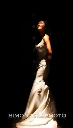 My last wedding in 2007 <br>- Cynthia and Jeffrey 4