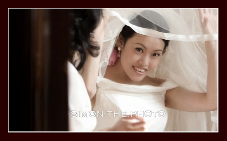 my biggest wedding in 2007 <br>- hui kwan and clarence 4