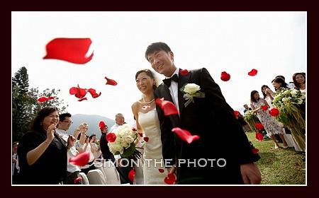 wedding of janice and leo 4