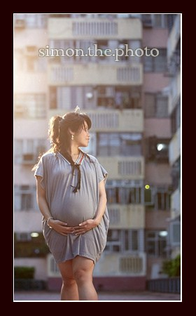 pregnancy session of ruby and simon<br>the sun in my pocket part two 4