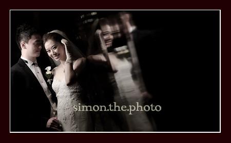happy wedding of janet and edmond 2