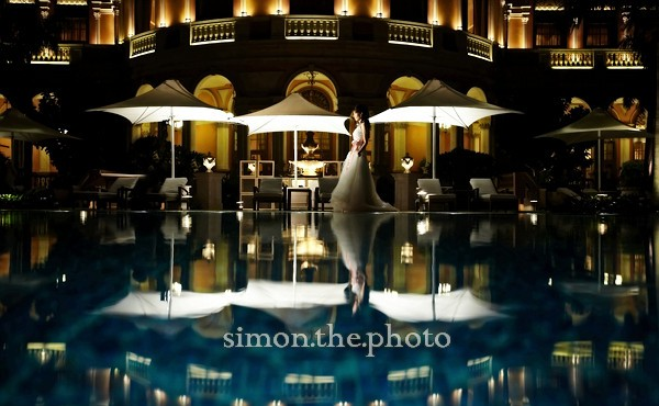 macau hotel tour - esession of janice and anson 4
