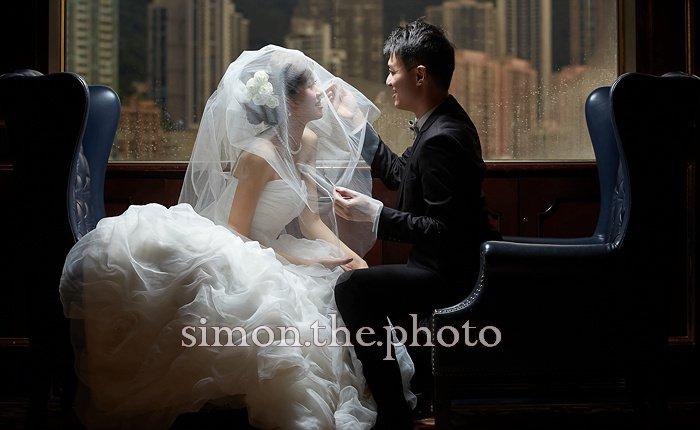 一篇令我面紅的新娘分享 …… michelle.philip 30