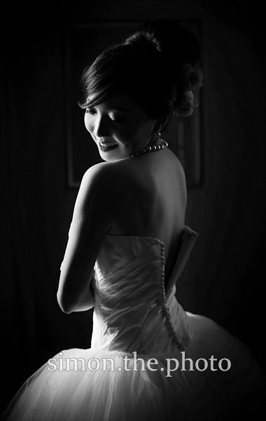 a simple, elegant and timeless prewedding …… ida.jerry