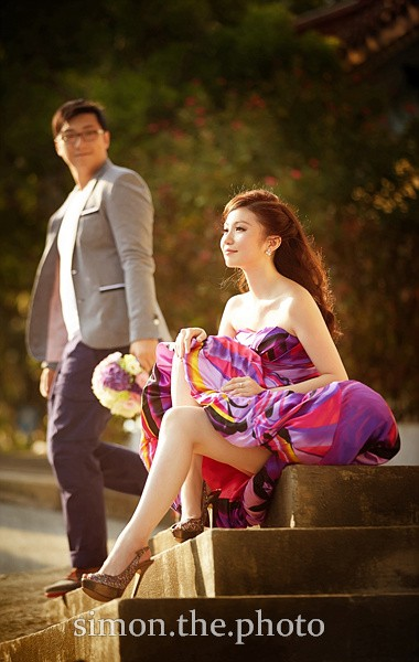 石澳 pre wedding - celia.aiden 24