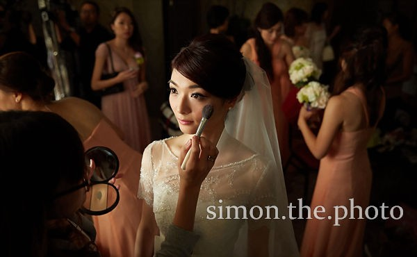 beautiful wedding at the Hong Kong Country Club …… pikki.henry wedding day 20