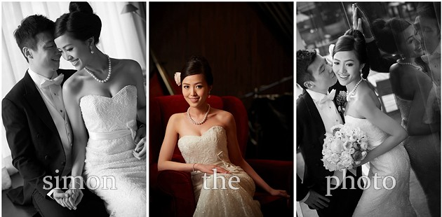 Tips of how to enjoy your wedding from a beautiful bride … .. Joanne.Jason 4