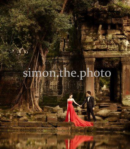 Cambodia Pre Wedding - jacqueline.bob 4