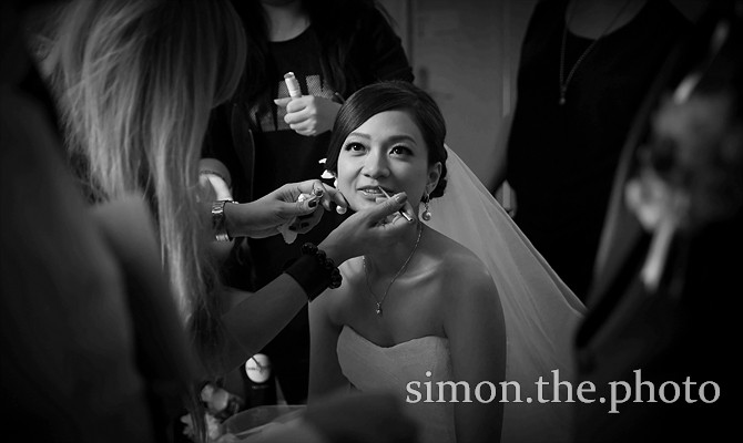 Why an experienced wedding photographer is so important to your wedding, our beautiful bride Susanna shares her wedding day experience to us .. .. susanna.tony 20