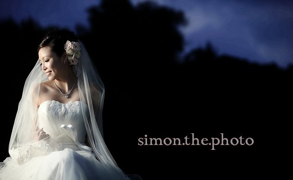 How does Simon cheer the bride up during Prewedding session, our beautiful Bride Chloe gave a hint to us in her guest post ... ... chloe.felix 8