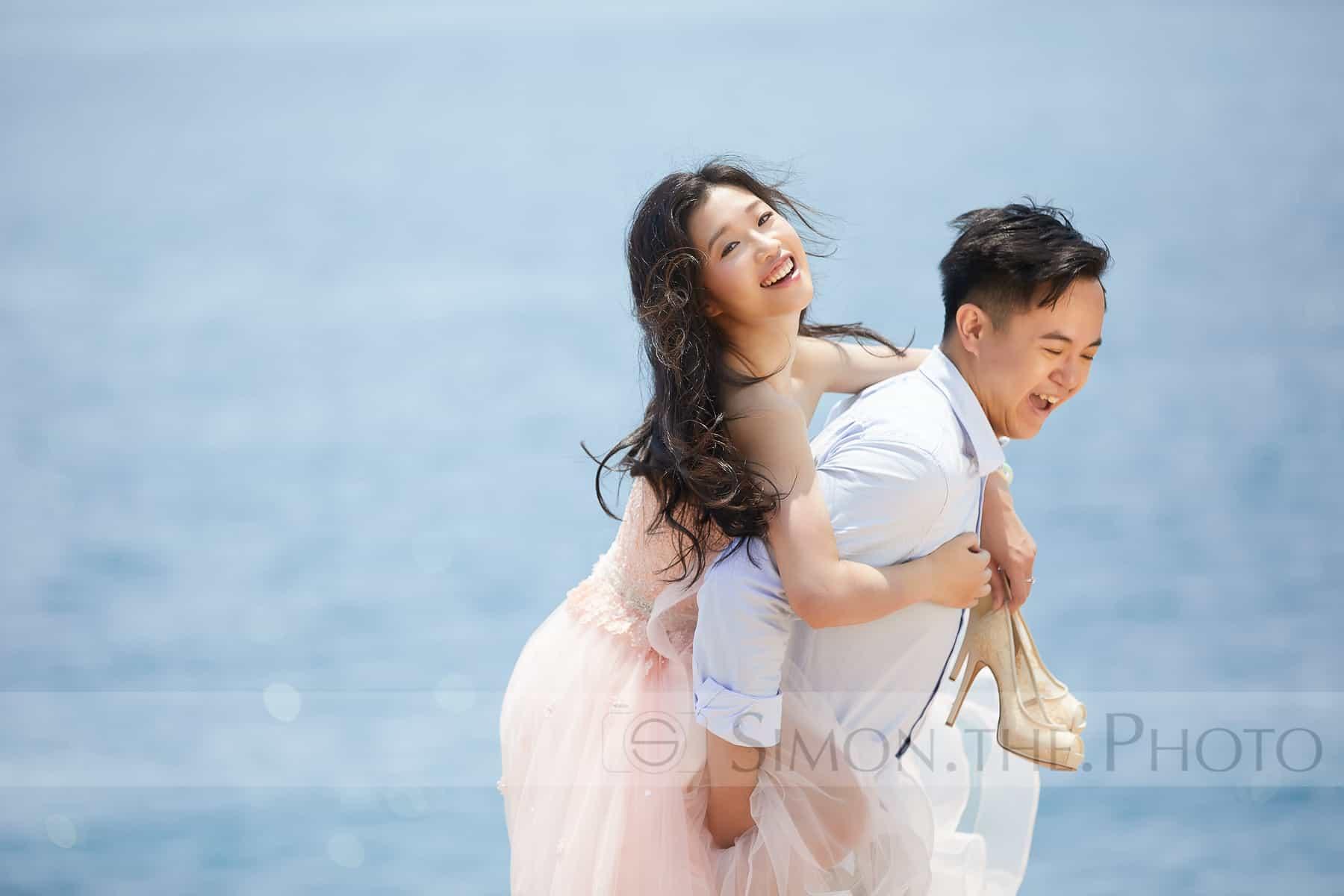 HK Pre Wedding
