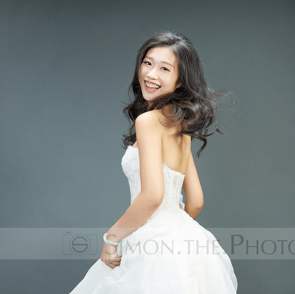 Studio Pre Wedding Promotion (1111 Flash Sales) 10