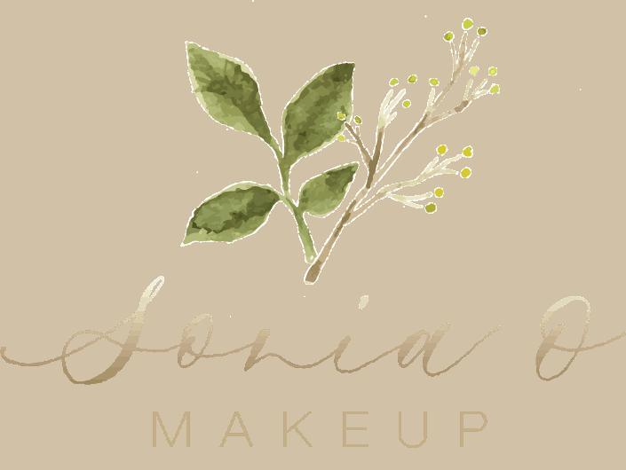 SoniaO Makeup