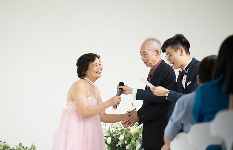 義工婚禮拍攝