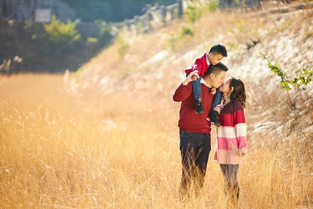 Hong Kong Family Photos 6