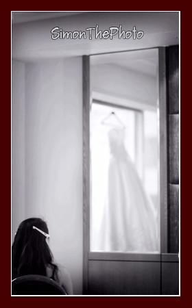 Wedding in style - Kester & Harold 5