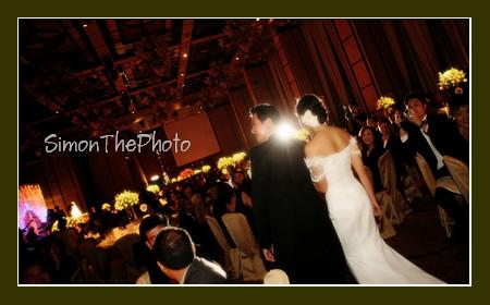 Wedding of Michelle & Tom 6