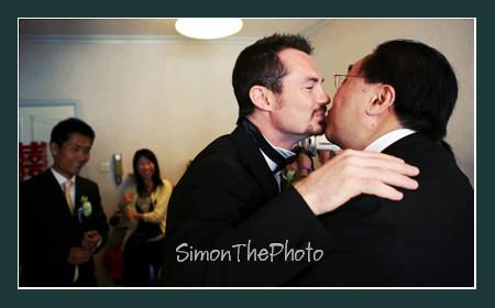 a kiss ... ...