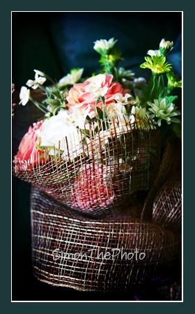 The DIY Bouquet