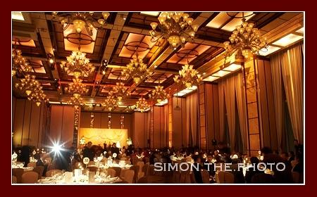 the wonderful ballroom of four seasons hotel hong kong
