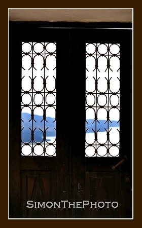a door to heaven